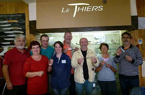Site de rencontre thiers 63